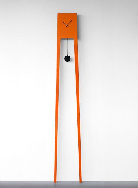 Tiuku clock - Covo - Now on FormAdore.com