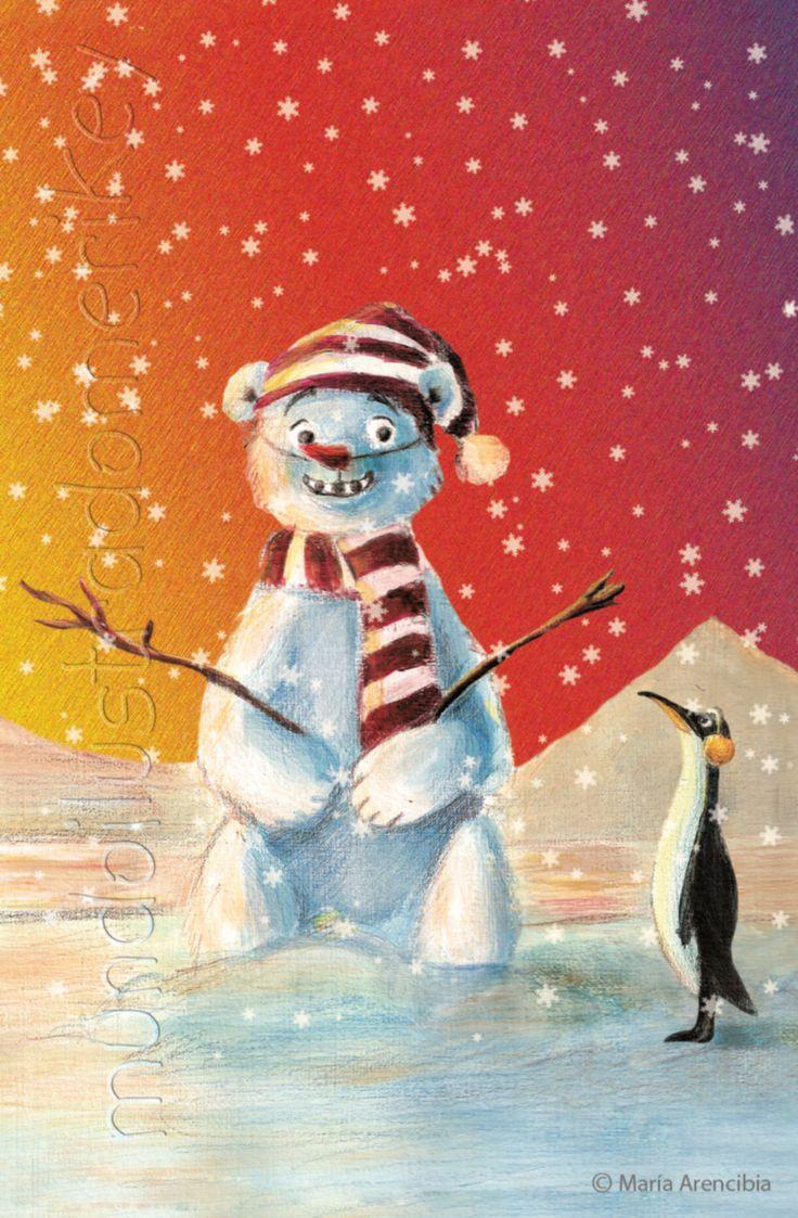 Postales navideñas 2012 2
