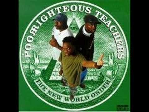 Poor Righteous Teachers - gods earths and 85ers - YouTube