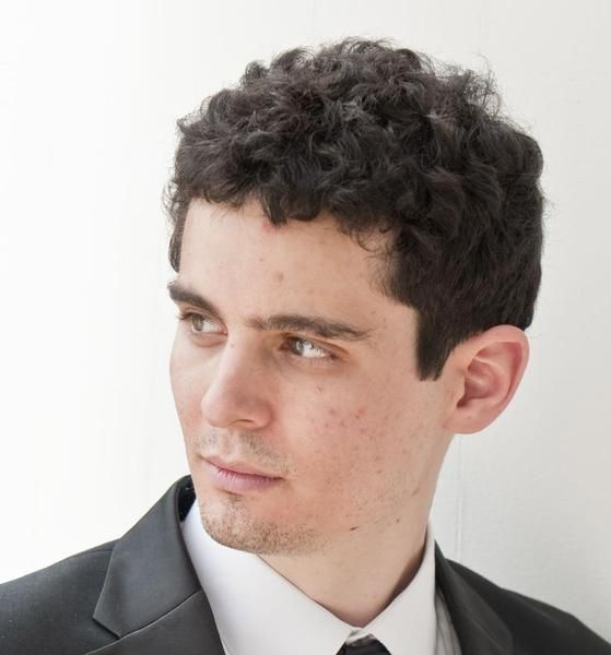 "Damien Chazelle, Director-writer. His first major film ""Whiplash,"" is an indie hit."