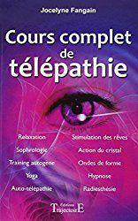 Apprendre et maitriser la télépathie - Voxspiriti