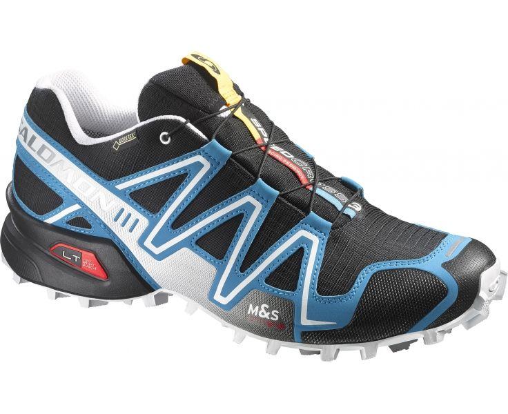 SALOMON Speedcross 3 GTX Men's Trail Running Shoes | Millet Sports