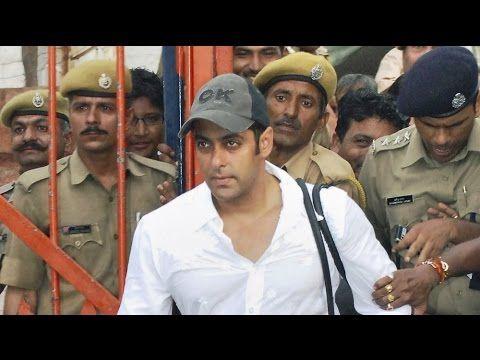 Salman Khan Fir Ja Skte Hai Jail : सुप्रीम कोर्ट ने सलमान को भेजा नोटिस