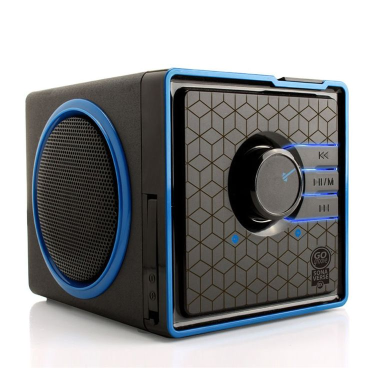 Monthly Contest - Loudest Portable Speakers