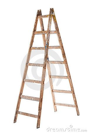 1000 ideas about old wooden ladders on pinterest wooden for Old wooden ladder projects
