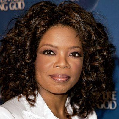 Oprah Winfrey - StyleChum