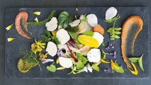 Veiux Sinzig - wonderful restaurant. Way ahead of the foraging and locavore trends + really accomplished cuisine