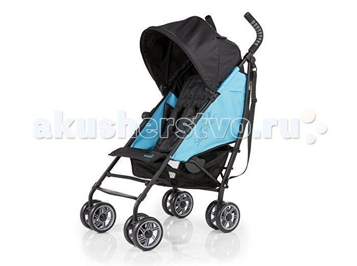 Коляска-трость Summer Infant 3D Flip  Детская  прогулочная коляска 3D Flip Summer Infant  Компактная, удобная коляска-трость 3D-Lite Stroller от компании Summer Infant! Идеально подходит для летних путешествий!  Это долговечная коляска, которая имеет легкий и прочный алюминиевый каркас. Съемный навес с откидным козырьком будет надежно защищать ребенка от солнца. Кроме того, удобное широкое сиденье коляски и наличие функции трансформирования в лежачую позицию означают, что ваш ребенок всегда…