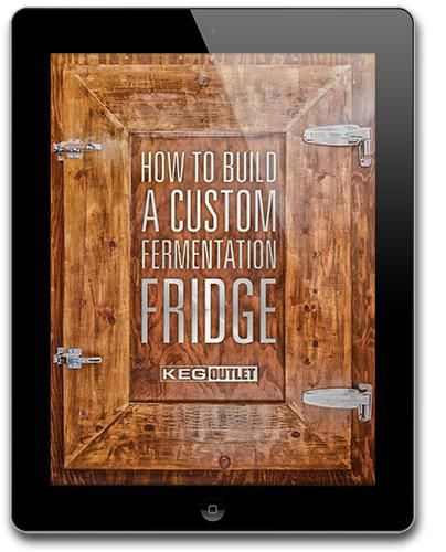 36 best images about fermenting chamber on pinterest for Build your own walk in beer cooler