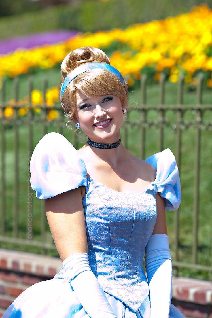 Disneyland // Cinderella