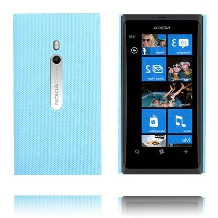 Supreme (Lyse Blå) Nokia Lumia 800 Deksel