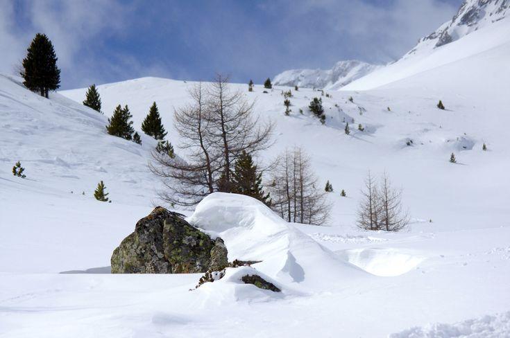 VALHALLA | VAL SENALES | SNOWCAMPITALY | snowcamp.it