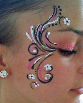Face Painting Ideas, Designs & Pictures | Face Paint Ideas | Snazaroo