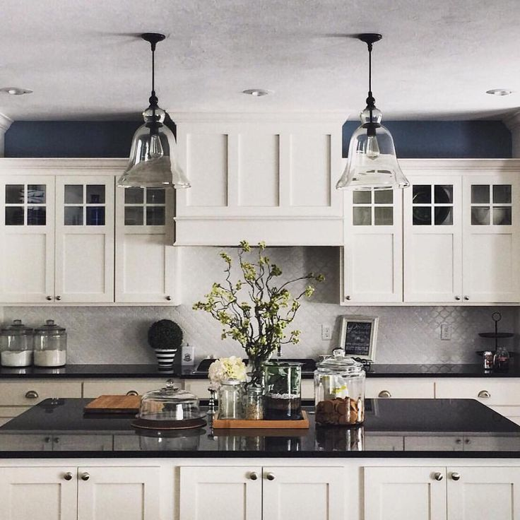 Best 25 pottery barn kitchen ideas on pinterest kitchen for New kitchen cabinets and countertops