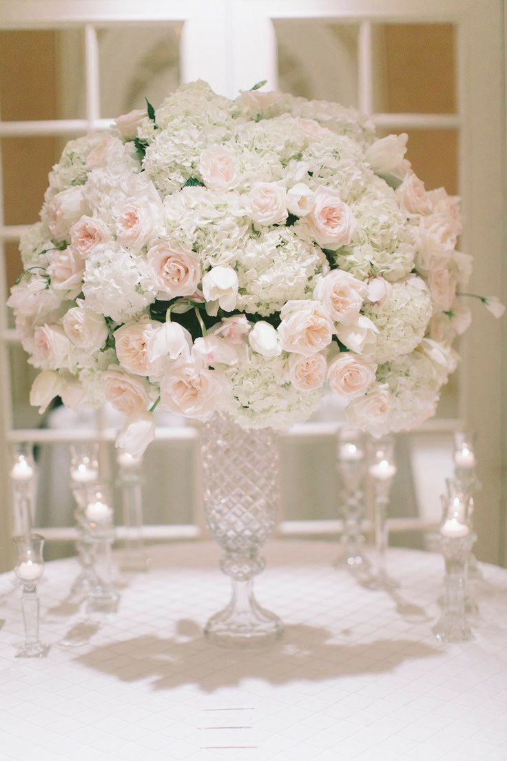 54 best Wedding images on Pinterest | Table centers, Centrepiece ...