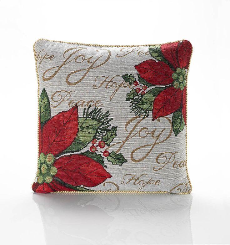 Joy Cushion Filled