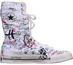 Cool Shoes For Teenage Girls | Shoes for teenage girls - Casual Shoes 2011 - the most beautiful shoes ...
