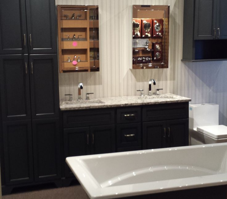 118 best images about woodpro bath cabinetry on pinterest for Weinstein kitchen and bath