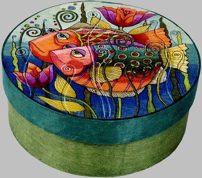 The Art of Helen Heins Peterson - Slideshow Viewer