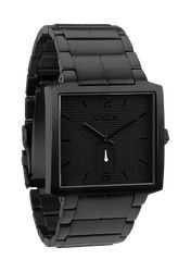 mens nixon watch, Something about the sleek, simple, and not the stereotypical circle