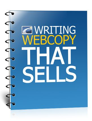 Writing Webcopy That Sells - this power-packed report will show you exactly how to write a winning salesletter so you can make more sales and attract more optin subscribers.