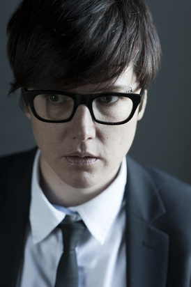Happiness Is A Bedside Table, Hannah Gadsby | Melbourne International Comedy Festival 2013