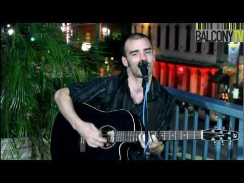 JAMES MORAN - AGREE TO DISAGREE (BalconyTV) - YouTube