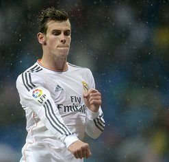 Bale score twice in 5-0 Real win