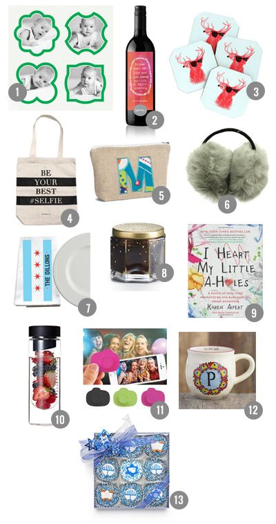 Baby Gifts For Christmas 2014 : Best images about holiday gift guide on