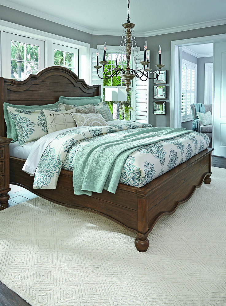 Who Wouldnu0027t Want To Relax And Unwind In This Gorgeous Bedroom? The  Beautiful