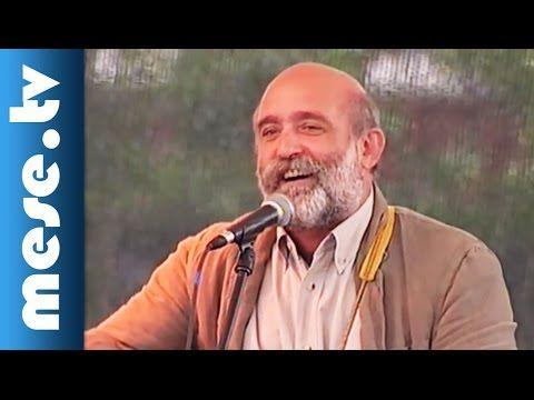 Gryllus Vilmos: Hajlik a fűzfa (koncert, gyerekdal)