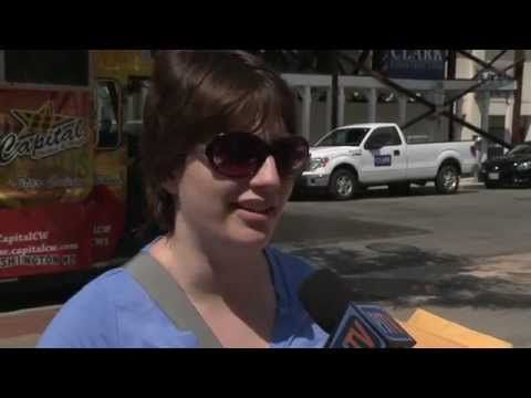 PJTV -- Young Hillary Clinton Supporters Struggle to Name Her Achievements