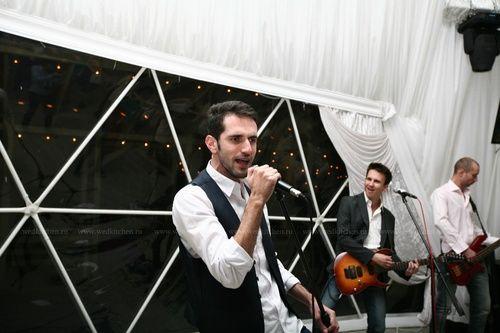 Ведущий на свадьбу СПб - Wedkitchen