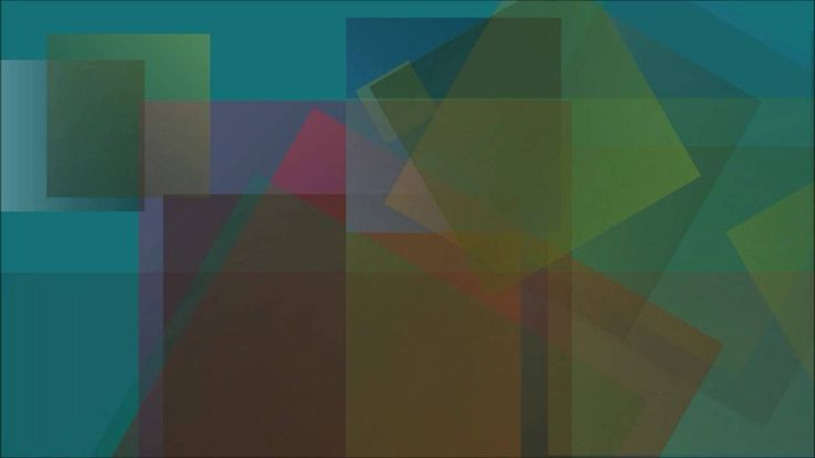 Cubism 11052016 - a ThoughtsInLight moving painting