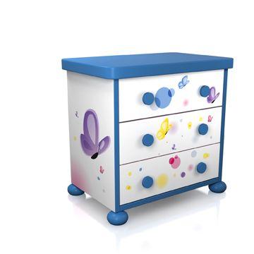 okleina meblowa, naklejki na meble, dekoracyjne okleiny na szafy, naklejki na szafy