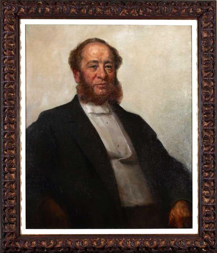 William Henry Vanderbilt