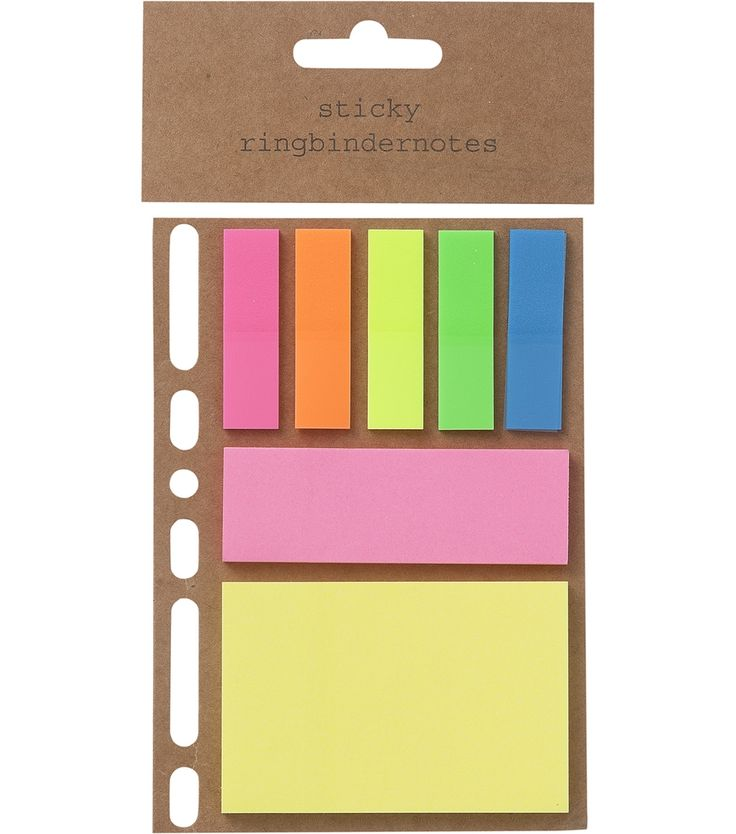 sticky notes – HEMA