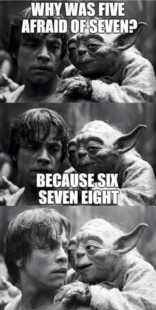 The internet takes on Star Wars (26 Photos) : theCHIVE