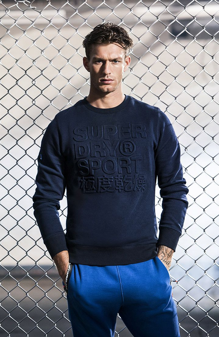 Mens gym clothes online