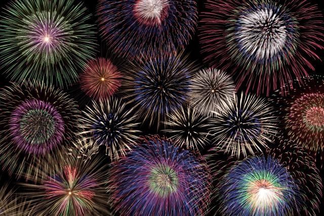 Learn about the invention of fireworks and review the history of how fireworks were used over the years.