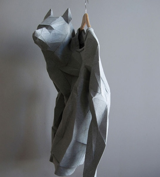 foxy: Tees, Tshirt Issues, Art Sculpture, Daily Inspiration, Design Week, London Design, T Shirts Issues, Wolves, Wolf Shirts