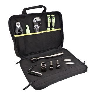 Birzman Tool Bag with Tools - AdertoCycles.ie Online Cycle Shop
