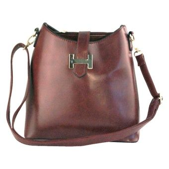 Buy Elena 903 Crossbody Bag Coffee online at Lazada Philippines. Discount prices and promotional sale on all Cross Body & Shoulder Bags. Free Shipping.
