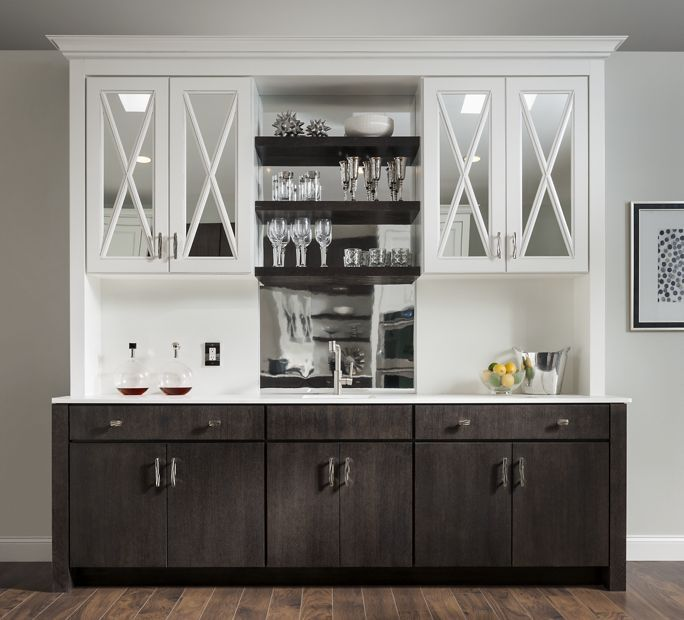 Floating Shelves Kitchen Cabinets: 18 Best Images About Kitchen Ideas On Pinterest