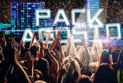 descarga PACK BRAYAN DJ AGOSTO 2013 ~ pack de musica remix | La Maleta DJ gratis online