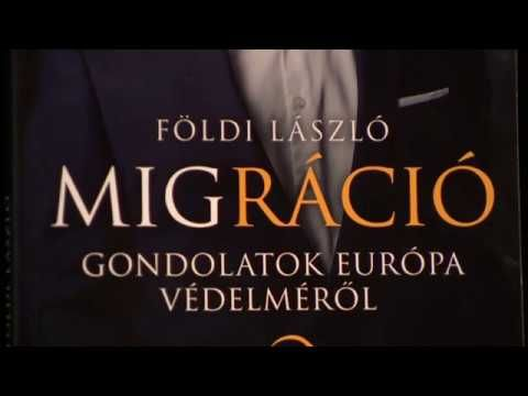 2017 04 27 - Szemléletváltás - Migráció 1. rész - Földi László