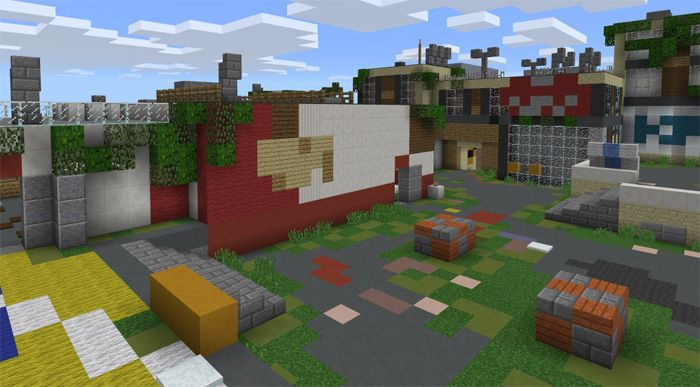 Black Ops 3 is an outstanding multiplayer map of Call of Duty, which is considered as a successful replica of Evac. When it comes to enjoying this game, you can have great experience of a PvP battle arena and find out your hidden items in an attractive way. This Black Ops 3 map equips an... http://mcpebox.com/evac-call-duty-black-ops-3-creation-map-minecraft-pe/