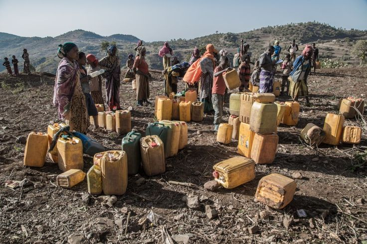 "Ethiopia doesn't want you to know these things are happening in the country. Measles, meningitis, malaria and scabies are on the rise. And most seriously, there has been an outbreak of something mysteriously called ""AWD,"" according to the Humanitarian Requirements Document, issued by the government and humanitarian agencies on Aug. 13."