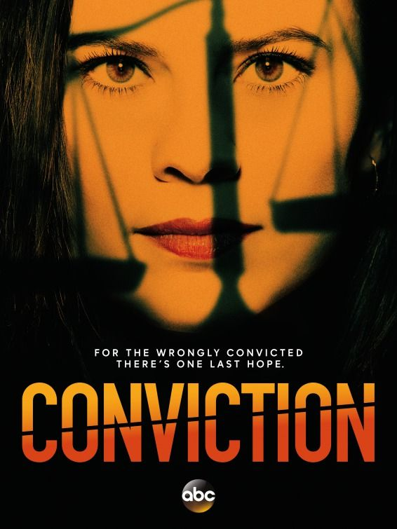 Click to View Extra Large Poster Image for Conviction