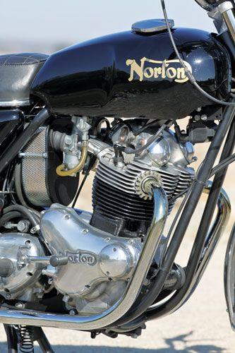 Snortin Norton